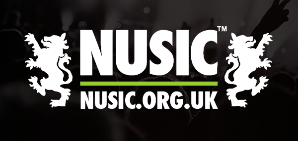 NUSIC TOP 3 GIGS – Week beginning 17th May