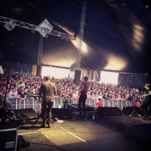 Indiana - Leeds Festival