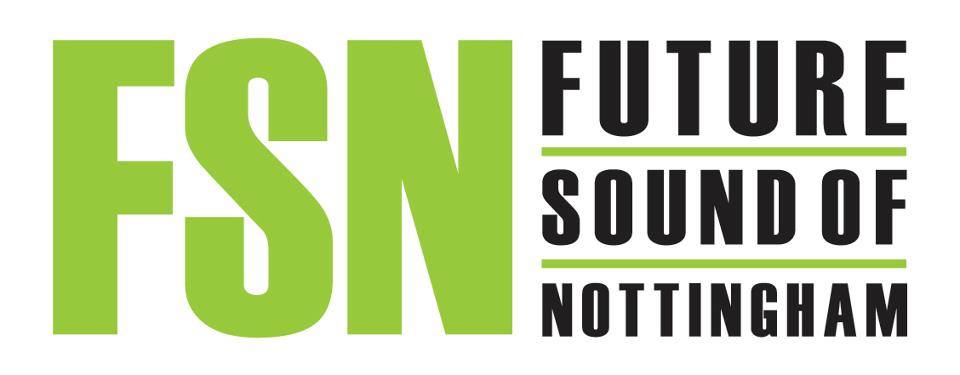 Future Sound of Nottingham 2015 Finalists